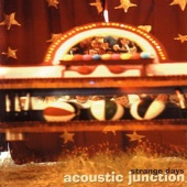 Acoustic Junction - Oh Me Oh My