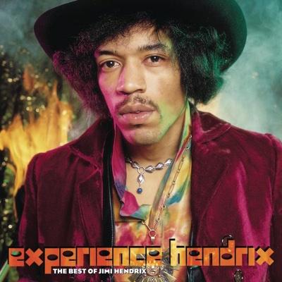 Experience Hendrix: The Best of Jimi Hendrix - Jimi Hendrix album