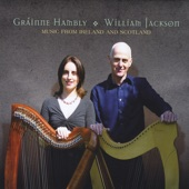 Gráinne Hambly & William Jackson - Lady Keith's Lament, Breton Gavotte