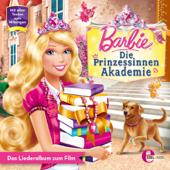 Die Prinzessinnenakademie (Das Original-Liederalbum zum Film)