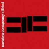 Cavalera Conspiracy - Bloodbrawl