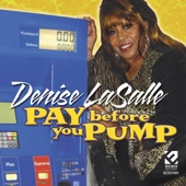 Denise LaSalle - Walking On Beale Street and Cryin'
