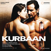 Kurbaan (Original Motion Picture Soundtrack)-Salim-Sulaiman