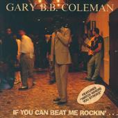 Rub My Back - Gary B.B. Coleman