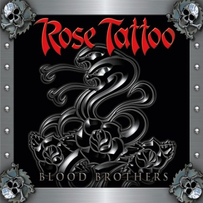 Blood Brothers - Rose Tattoo