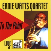 Ernie Watts - Season of Change