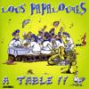 Lous papalounes - La boiteuse illustration