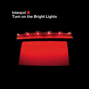 Interpol - Untitled