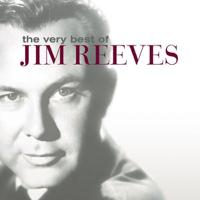 Jim Reeves - The Very Best of Jim Reeves artwork