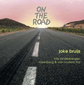 Joke Bruijs & Rosenberg Van Mullem Trio - On The Road