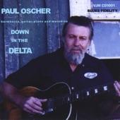 Paul Oscher - You're Still My Baby