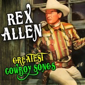 Rex Allen - Forever And Ever