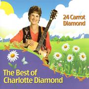 Octopus (Slippery Fish) - Charlotte Diamond - Charlotte Diamond