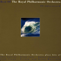 Royal Philharmonic Orchestra - Best of the Royal Philharmonic Orchestra artwork