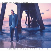 Branford Marsalis - A Love Supreme Part III - Pursuance