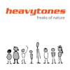 Freaks of Nature - Heavytones