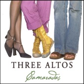 Three Altos - Eli, Eli