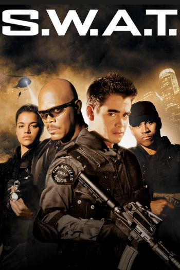 S.W.A.T. 2003 720p BluRay Dual Audio In Hindi English