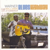 Warner Williams with Jay Summerour - I Feel So Good