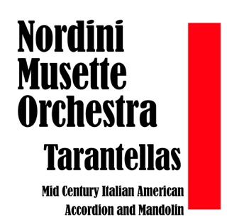 Nordini Musette Orchestra on Apple Music