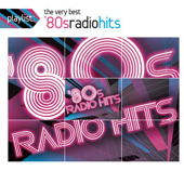 Playlist: The Very Best '80's Radio Hits