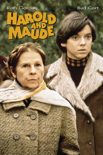 harold and maude on itunes