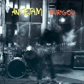 Antietam - Eaten Up by Hate