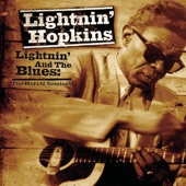 Lightnin' Hopkins - Sick Feelin' Blues