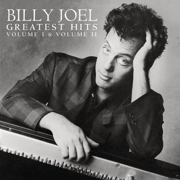 Greatest Hits, Vols. 1 & 2 - Billy Joel - Billy Joel