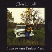 Chris Lindell - I Was Wrong