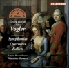 Vogler: Orchestral Music - Matthias Bamert & London Mozart Players