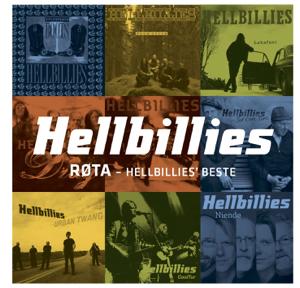 Hellbillies - Den Finast Eg Veit