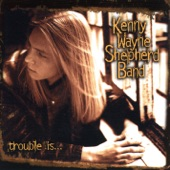 Kenny Wayne Shepherd - Blue On Black