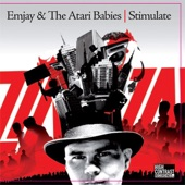 Emjay & The Atari Babies - So Clear (Stimulate) (Dogzilla's Depth Charge Mix)
