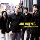 Ari Hoenig - Wedding Song