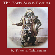 Download The Forty-Seven Ronins (Unabridged) Audio Book