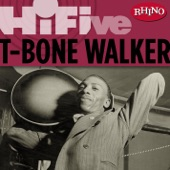 T-bone Walker - Call It Stormy Monday ( LP Version )