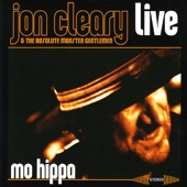 Jon Cleary, The Absolute Monster Gentlemen - Cheatin on You (Live)