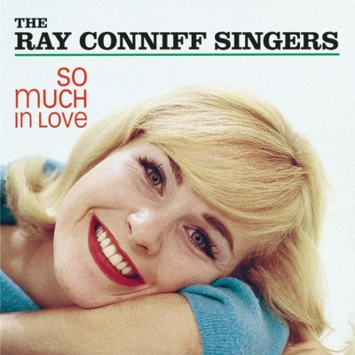So Much In Love! - EP - Ray Conniff