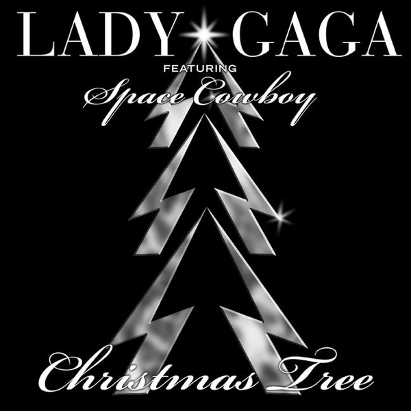 Christmas Tree (feat. Space Cowboy) - Single by Lady Gaga on Apple Music - Christmas Tree (feat. Space Cowboy) - Single By Lady Gaga On Apple Music