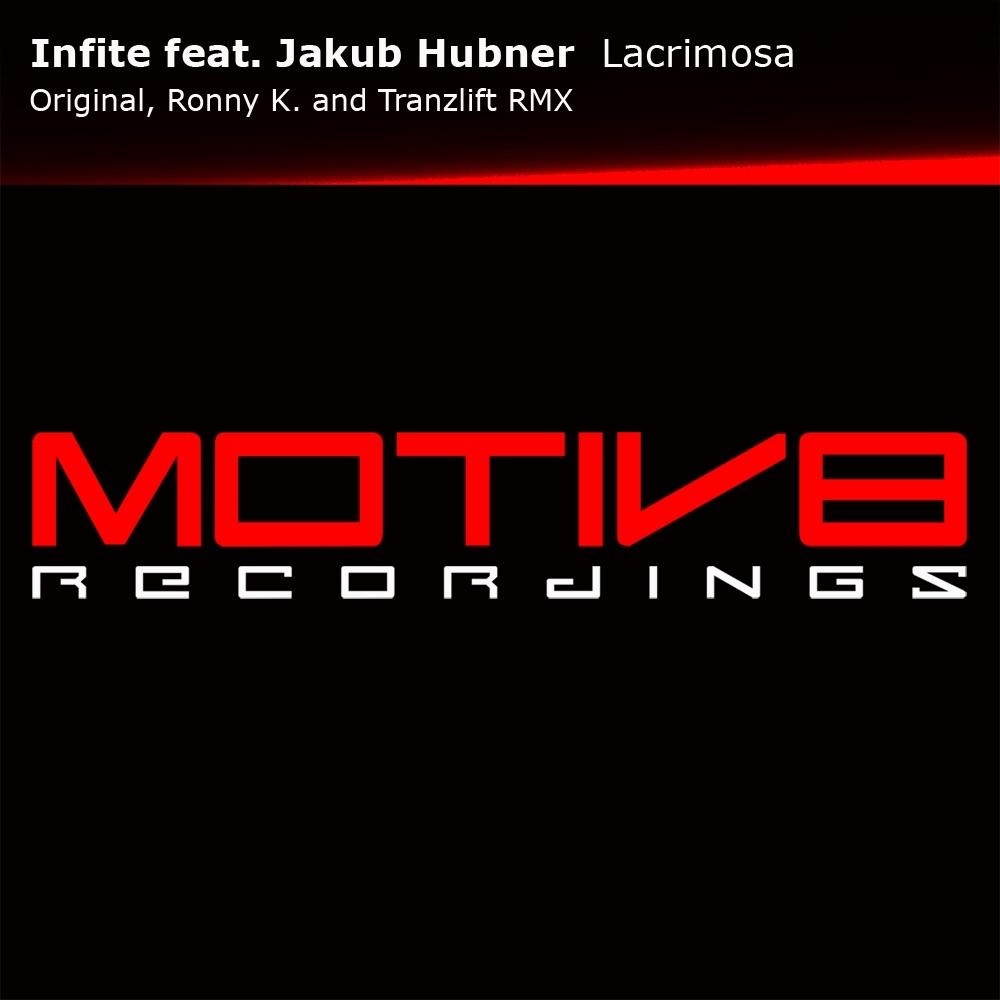 Lacrimosa (feat. Jakub Hubner)