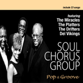 ソウル・コーラス・グループ名曲集 - Pop & Groove