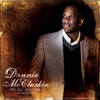 Donnie McClurkin - All We Ask artwork
