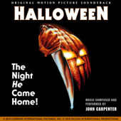 Halloween Theme  Main Title-John Carpenter