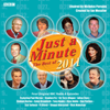 Ian Messiter - Just A Minute: The Best of 2011  artwork