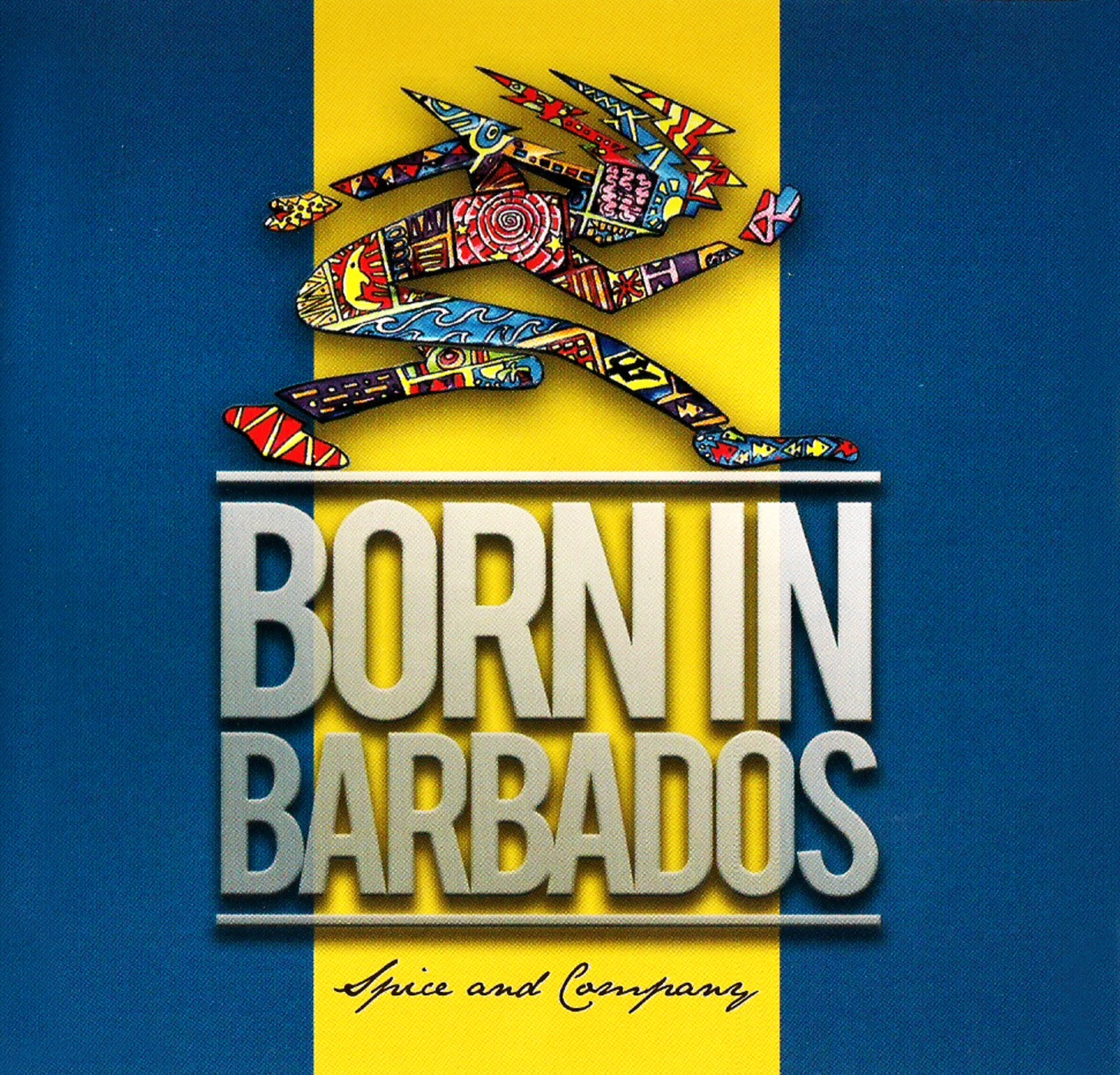Born In Barbados