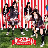 Best Scandal