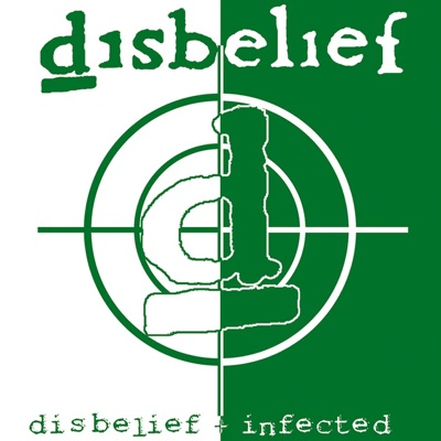 Disbelief Infected - Disbelief