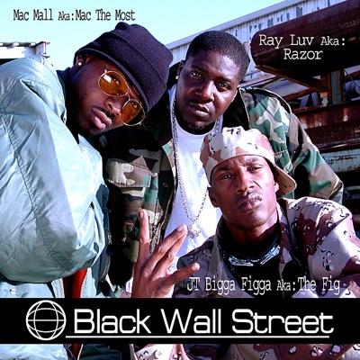 Black Wall Street - Mac Mall
