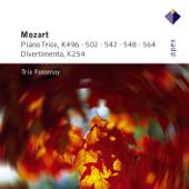 Mozart: Piano Trios & Divertimento